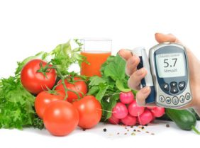 Сложности похудения при сахарном диабете