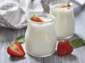 Как быстро и легко приготовить вкусный йогурт?