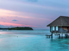 Отдых на Мальдивах премиум-класса: Club Med Kani — и бесплатный перелет!