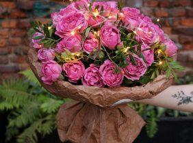 Дизайнерские букеты: как правильно выбрать и подарить цветы