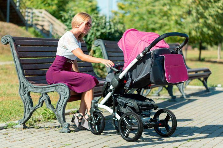 Как выбрать прогулочную коляску – полезные советы
