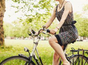 Велосипед: какая от него польза?