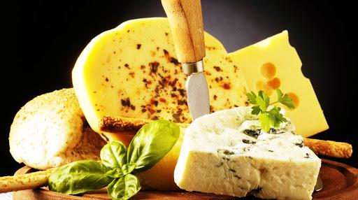 Польза сыра в фитнес питании