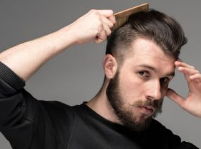 5 причин выбрать бесшовную пересадку волос